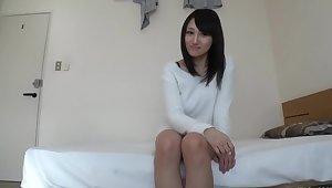 Amateur AV experience shooting 831 Hoshino Lili 24-year-old nurse